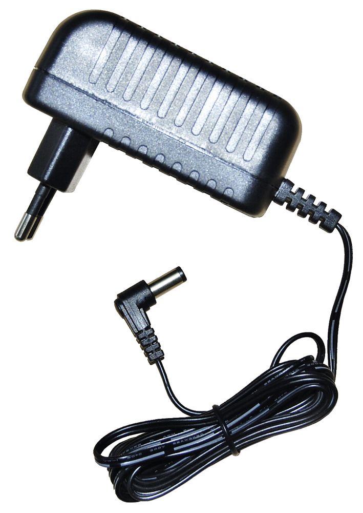 Netzadapter - 230 Volt Netzteil für 12 Volt Weidezaungeräte