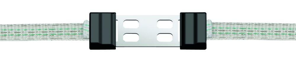 Litzclip Band- Verbinder 12,5mm