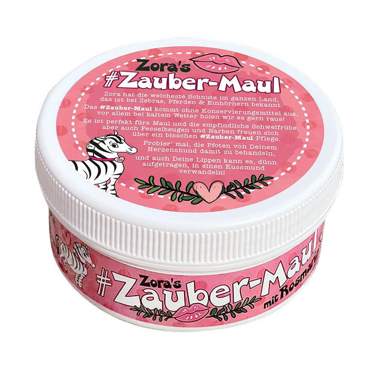 Zora's Zauber-Maul