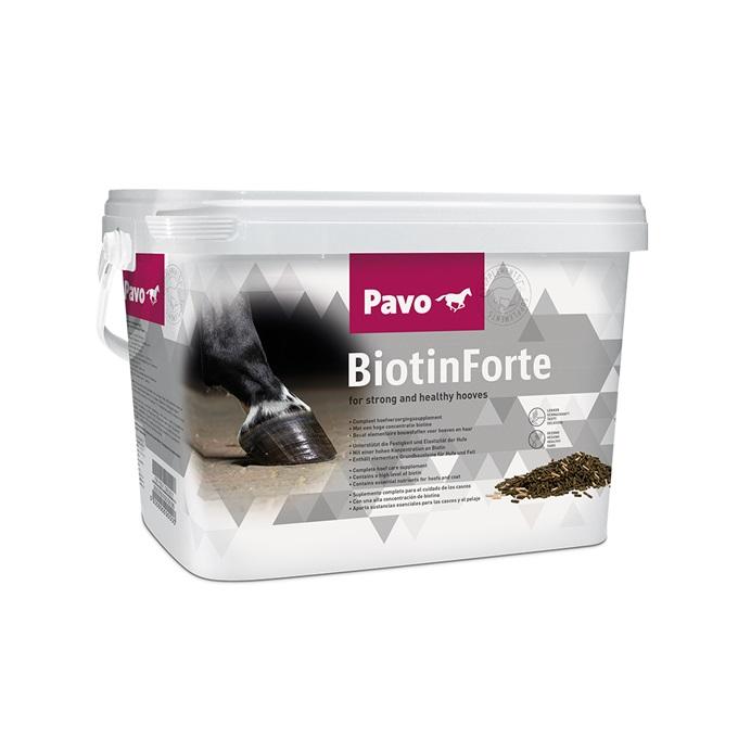 Pavo BiotinForte 3kg
