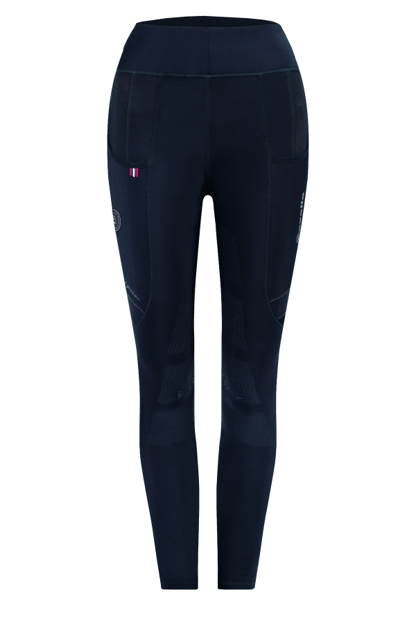 Cavallo Lin Grip Reitleggings