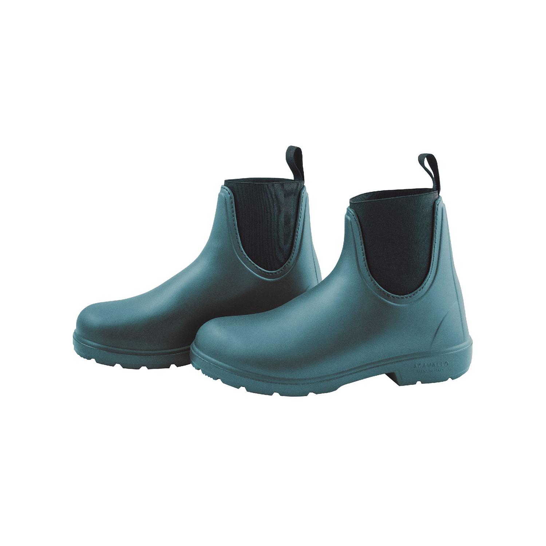 ACavallo Piuma Featherlight Jodhpur Boots