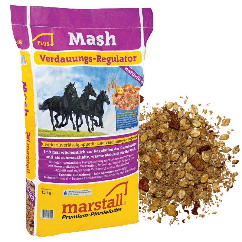 Marstall Mash 15kg