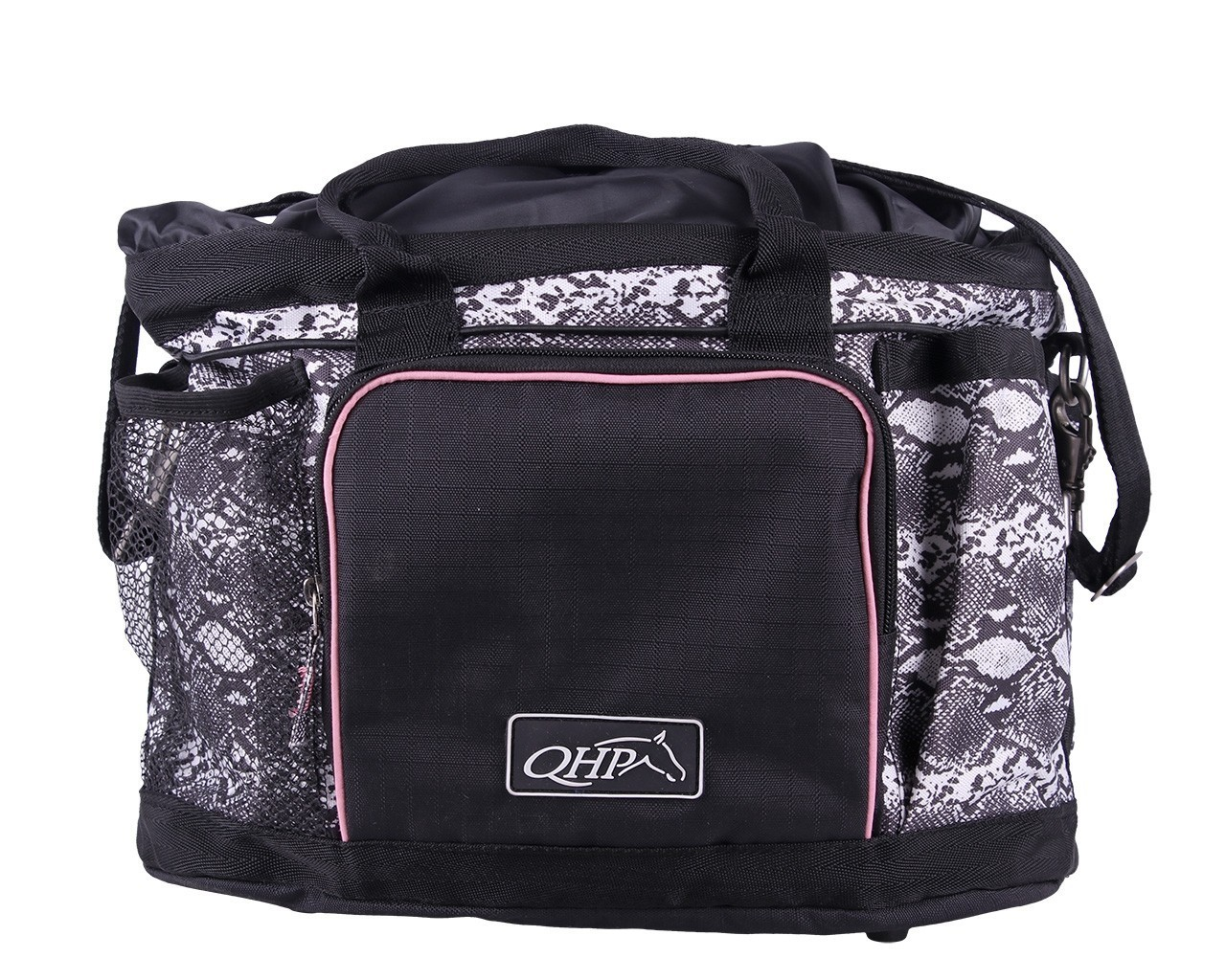 QHP Putztasche Collection