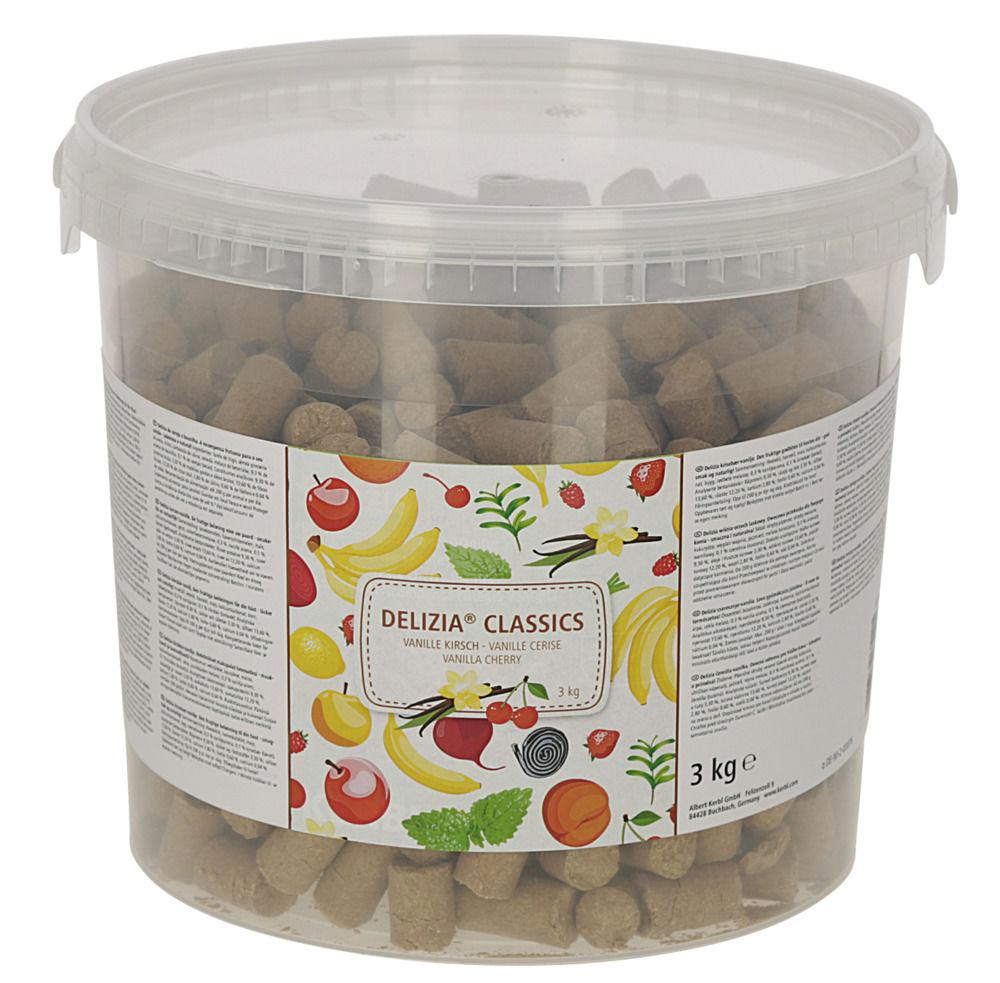 Delizia Sweeties Vanille Kirsch 3kg